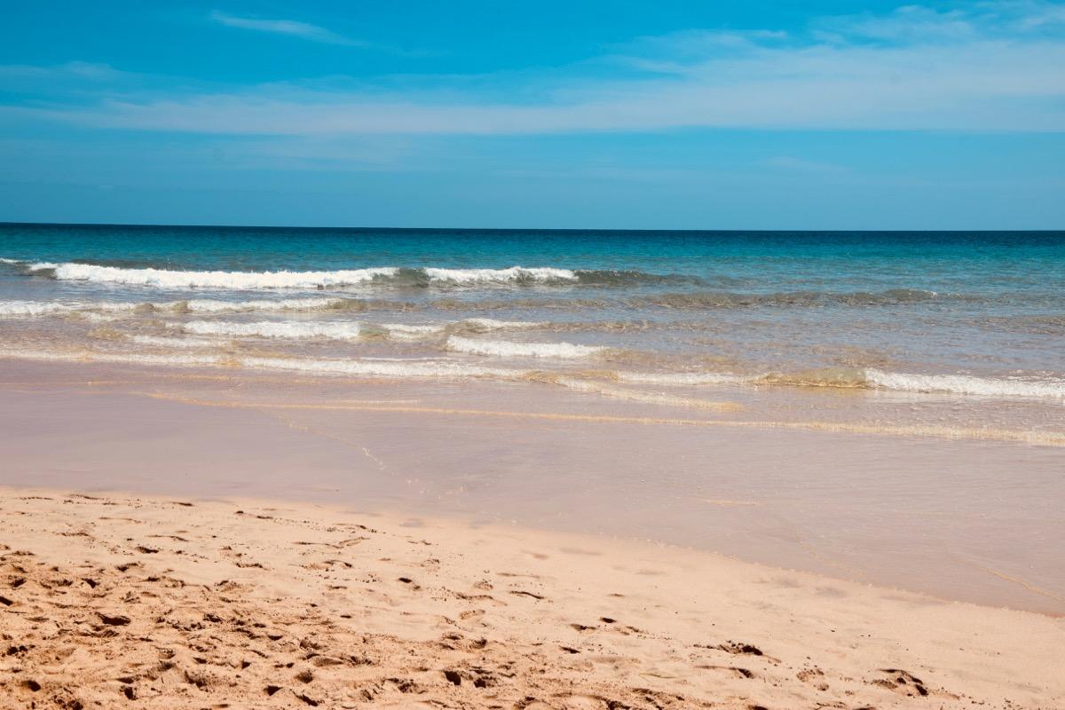 Traumstrände, Jandia Playa, Fuerteventura.