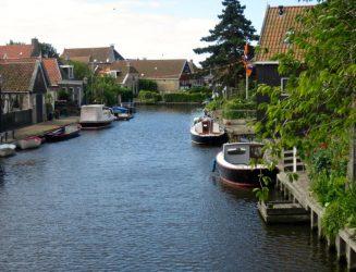 Venedig in den Niederlanden.