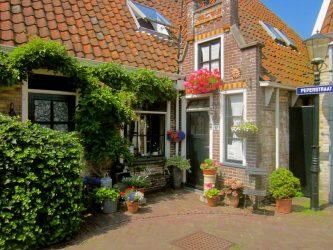 Texels Dörfer