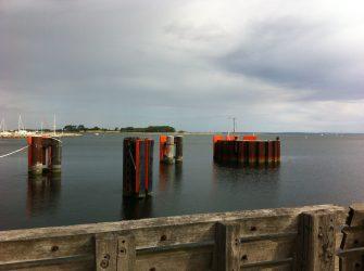 Hafenpanaroma