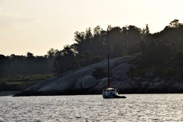 Isla Arouza
