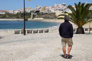 Die Praia de Vasco da Gama...