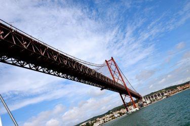 In Lissabon.