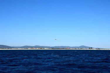 Hier beginnt die Sand-Algarve.