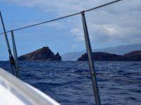 Gleich sind wir da! Madeiras östlichster Punkt.