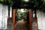 In den Gassen von Ponta Delgada.... Die Stadt ist berühmt für ihre Gärten.