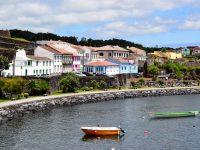 Sao Mattheus de Calheta, Terceira