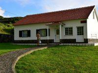 Unser Ferienhaus in Faja Grande.