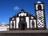 Kirche in Santo Espirito, Santa Maria