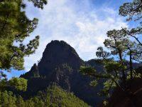 La Cumbrecita. Beeindruckendes Bergpanorama.