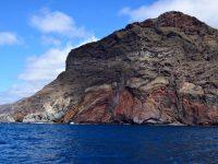 Felsstrukturen. Das ist Geologie zum Staunen!