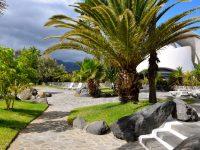 Im Freibad von Santa Cruz de Tenerife.