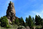 Der Roque de Nublo.