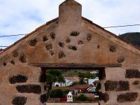 In Tegueste im Norden Tenerifes.