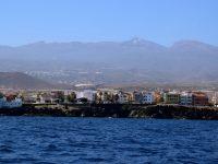 Puerto Abrigo.