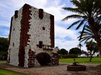 Alter Wachturm. San Sebastian.