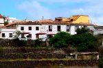 In Agulo, dem schönsten Dorf Gomeras....