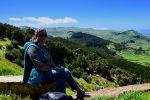Bei San Andres in der Nähe des Wasserbaums Arbol Garoe.