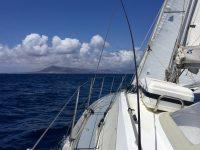 Lanzarote in Sicht!