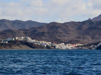Las Playitas, Fuerteventura.