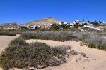 Risco del Paso, Fuerteventura.
