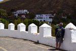 Kleiner Stop in Betancuria, Fuerteventura.