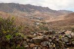Blick ins Tal: Vega de Rio Palmas, Fuerteventura