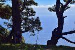 Atemberaubende Aussichten. El Hierro.