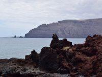 Blick nach Lanzarote.