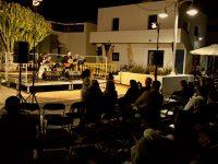 Konzert in Caleta del Sebo, La Graciosa