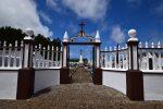 Friedhof, Santo Espirito,, Santa Maria