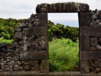 Überreste des altens Forts, Queimada.