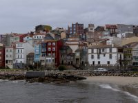 A Guarda. Die südlichste Stadt Galiciens.