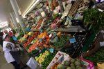 Im Mercado von Pontevedra.