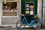 Streetfood. In Pontevedra.