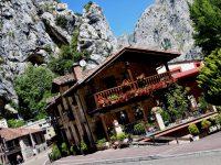 Picos de Europa: Wir fühlen uns fast wie in Bavaria.