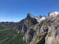 Picos de Europa: Gipfelblicke