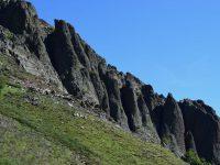 Picos de Europa: Irre Felsformationen.