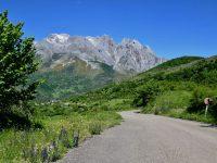 Picos de Europa: Gipfelblicke überall.