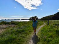 Spaziergang über die Ile dÁrz
