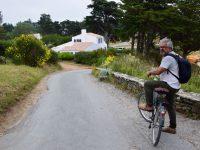 Fahrradtour auf der Ile d´Yeu