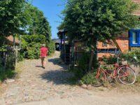 In Krummin.