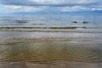 Strand bei Dziwnow.