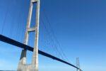 Brücke bei Langeland. Ob das passt?