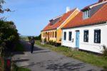 In den Gassen von Strynø