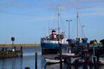 Marstal, Hafen